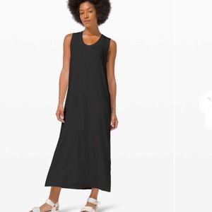 Lululemon Maxi Dress